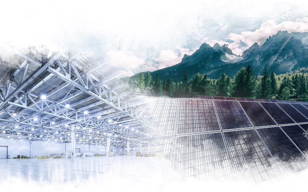 Was ist Energie-Contracting?