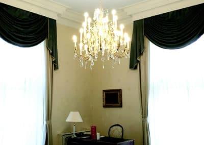 LED Umrüstung Hotel de France